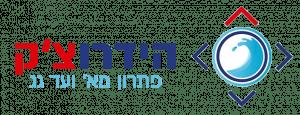לוגו הידרוצ'ק